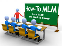 Mlm coaching tips